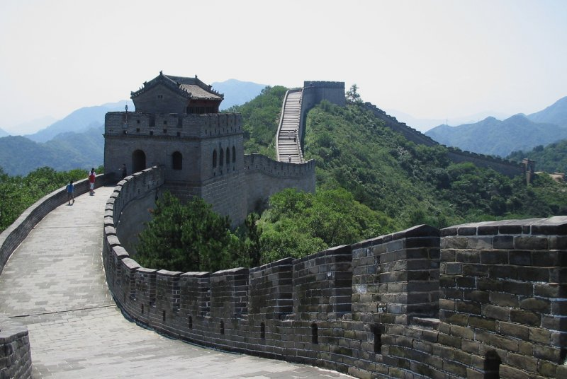 Top 7 Places in China: Hugo Chetcuti's Pick